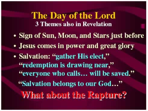 3 Themes in Revelation